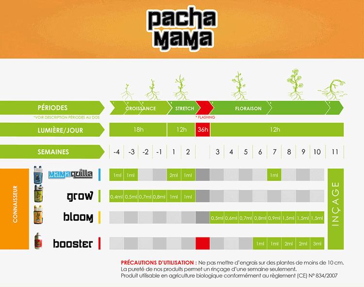 Tableau Pachamama